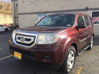 2011 Honda Pilot for Sale in Falls Church,  VA