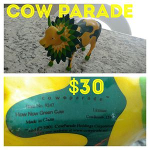 Cow parade for Sale in Houston, TX