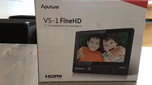 Aputure LCD monitor for Sale in CARPENTERSVLE, IL