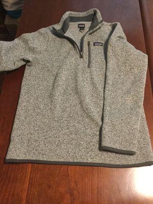 Patagonia sweatshirt for Sale in Skokie, IL