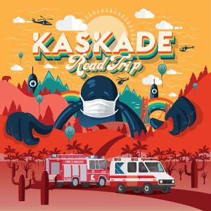 Kaskade Drive In Upfront (10/27) for Sale in Garden Grove, CA