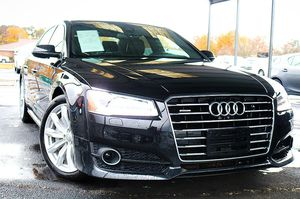 2017 Audi A8 L for Sale in Conyers, GA