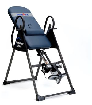 BRAND NEW Ironman Gravity Highest Weight Capacity Inversion Table for Sale in Savannah, GA