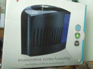 Evaporative Vortex Humidifier for Sale in Berenda, CA