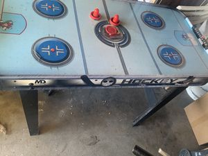 Mini air hockey table for Sale in Whittier, CA