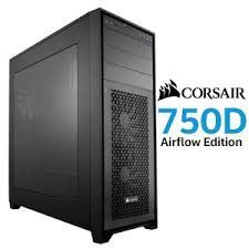 *NEW* Corsair 750D ~AirFlow Edition~ for Sale in Renton, WA