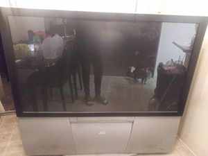 JVC TELEVISION for Sale in Stockton, CA