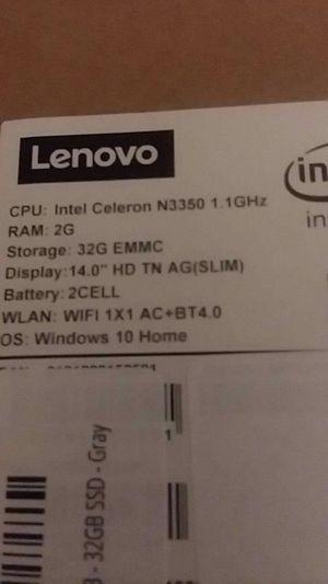 Lenovo for Sale in Lancaster, PA