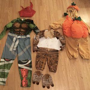 Kids Costumes for Sale in Alpharetta, GA