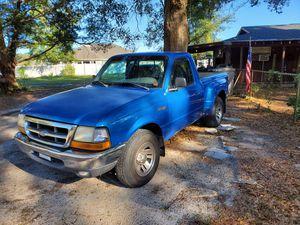 1998 Ford Ranger XLT for Sale in Apopka, FL