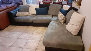 Sectional, couch, sofa for Sale in Tampa, FL