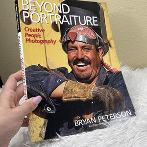 Beyond Portraiture: Creative People Photography (SHIPPING ONLY 📦📬 NO LOCAL PICK UPS) for Sale in Los Angeles, CA