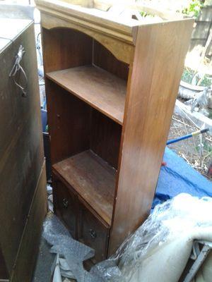 Shelving space unit for Sale in Salt Lake City, UT