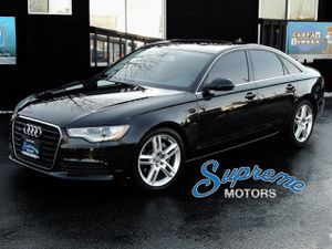 2014 Audi A6 for Sale in Kent, WA