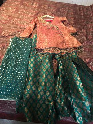 Pakistani women's Dress for wedding party prom NEW for Sale in Woodbridge, VA