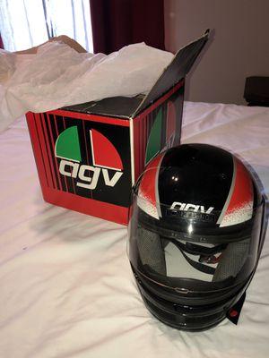 AGV motorcycle helmet DOT for Sale in Henderson, NV