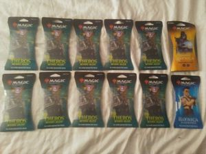 Magic Cards brand new in pack for Sale in Kalamazoo, MI