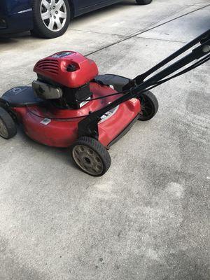 Troy-Bilt Lawn Mower for Sale in Pompano Beach, FL