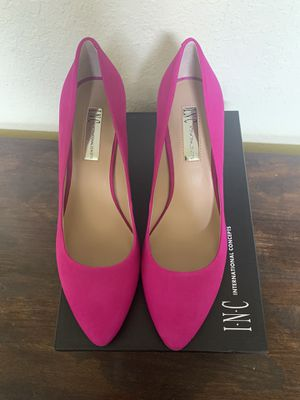 I.N.C Woman's Pumps/Heels size 9.5 for Sale in Miami, FL