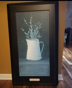 Large home decore picture for Sale in Galloway, OH