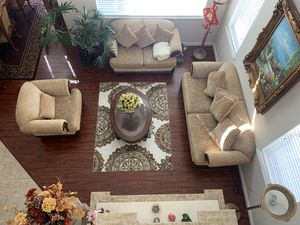 A set of living room sofa. for Sale in Temecula, CA