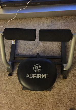 Abs and exercises manual machine! for Sale in East Saint Louis, IL