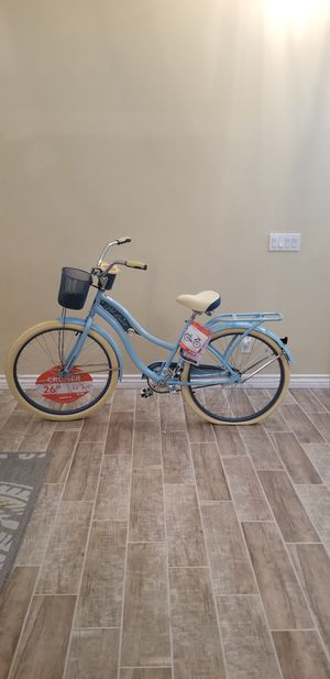 "New 26"" CRUISER BIKE.. for Sale in Perris, CA"