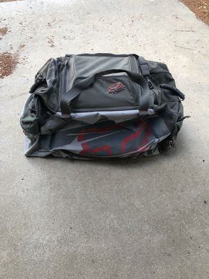 Fox gear bag for Sale in Beaumont, CA