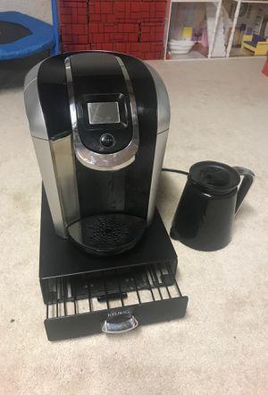 Keurig 2.0 coffee machine for Sale in Vanport, PA