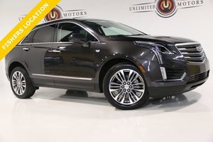 2017 Cadillac XT5 for Sale in Indianapolis, IN