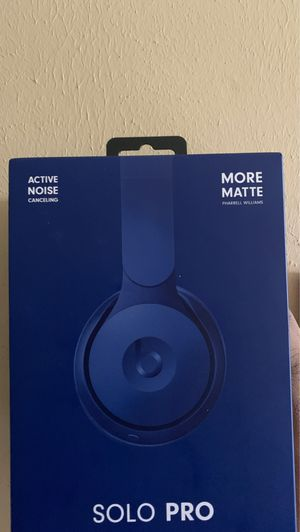 Beats Solo Pro for Sale in Lakewood, OH