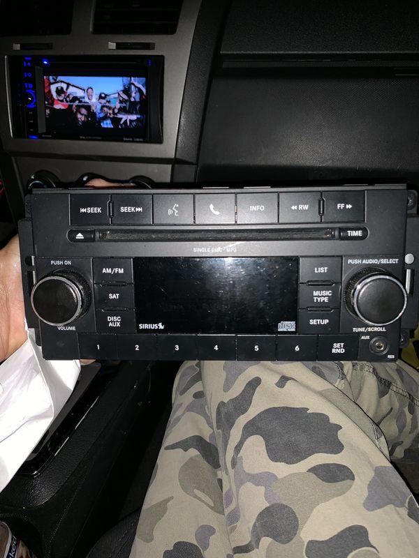 Amps, Double din, single din, Subwoofer woofer, wires ran, back up camera 75$-150$$