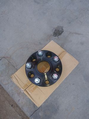 Wheels spacers Jeep Wrangler for Sale in Phoenix, AZ