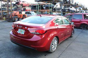 Parting Out - 2015 Hyundai Elantra for Sale in Pompano Beach, FL