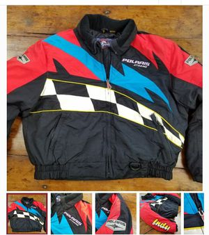 2 of the same Polaris extreme jackets for Sale in Lake Stevens, WA