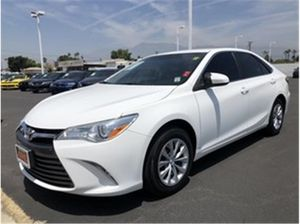 2015 Toyota Camry for Sale in Fontana, CA