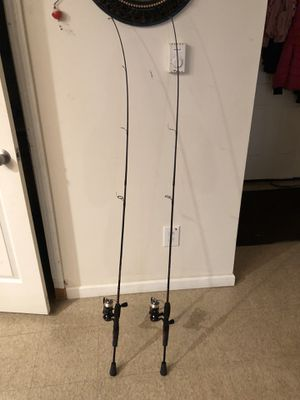 Ugly stik fishing poles for Sale in Chicopee, MA
