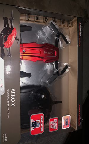 Aero X Drone for Sale in Newark, OH