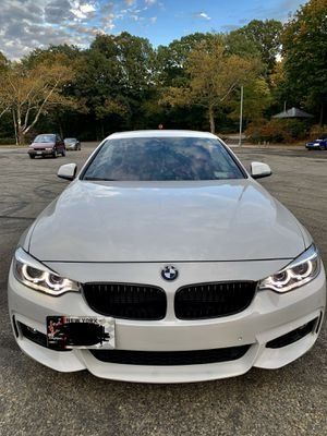 Bmw 435i convertible for Sale in Queens, NY