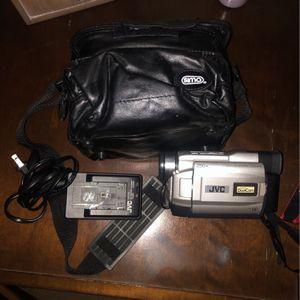 Jvc Video Camera for Sale in Martinez, CA