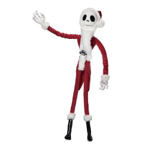 DISNEY JACK SKELLINGTON SANDY CLAWS PLUSH for Sale in Montebello, CA