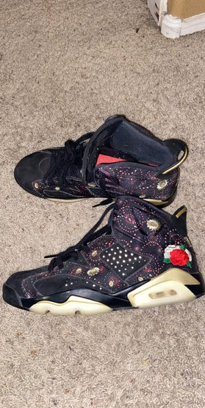 Jordan 6 Chinese New Year for Sale in Peoria, AZ