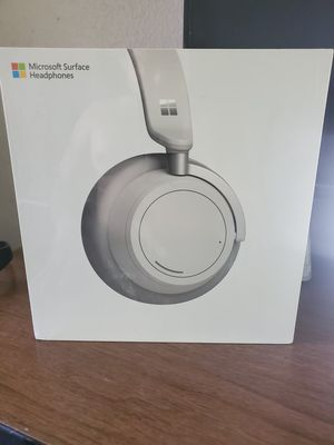Microsoft Surface Headphones for Sale in Pflugerville, TX