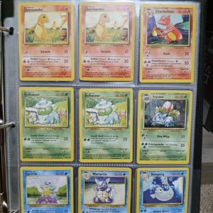 Pokemon Cards Base Set for Sale in Hinesville, GA