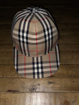 Burberry Hat for Sale in Scottsdale, AZ