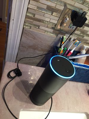 Echo, speaker Bluetooth for Sale in Stoughton, MA