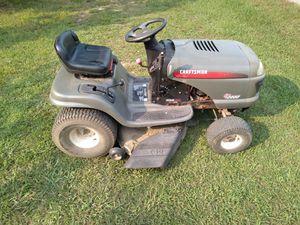 Craftsman mower for Sale in GA, US