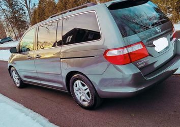 Urgent Sale 2007 Honda Odyssey for Sale in Aurora,  CO