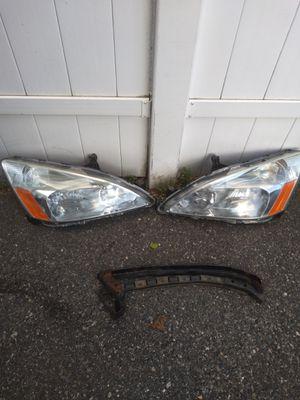 03-07 Accord Headlights for Sale in Newton, MA