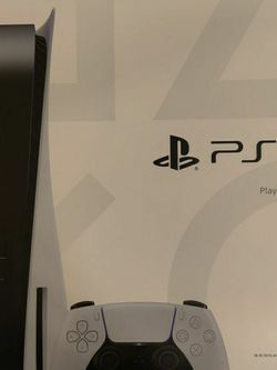 BRAND NEW PlayStation 5 Disc Version $750 FIRM for Sale in Fresno,  CA